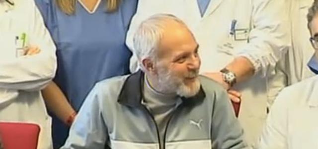 Ebola, il medico catanese è guarito$