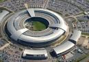 I giornalisti intercettati dall'intelligence britannica