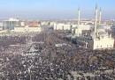 Le guerre islamiste passano dalla Cecenia