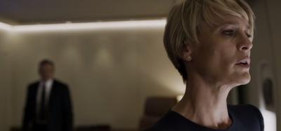 Il nuovo trailer della terza stagione di House of Cards