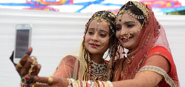Il mercato degli squilli in india il post for Piani di progettazione domestica indiana con foto