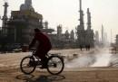 I guai dell'Iran per la crisi del petrolio