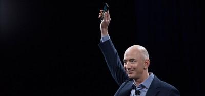 Perché lo smartphone di Amazon è stato un flop