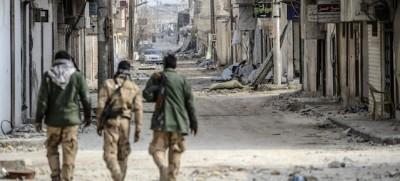 Perché a Kobane non è stato sconfitto lo Stato Islamico (anzi)