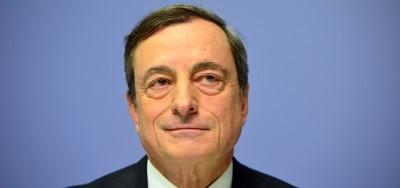 L'enorme piano da 1.100 miliardi della BCE