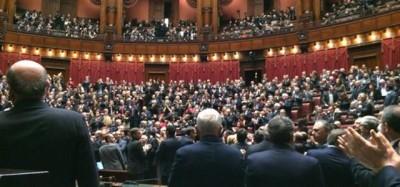 5 numeri sull'elezione di Sergio Mattarella