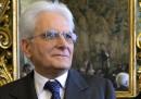 Chi è Sergio Mattarella, presidente della Repubblica