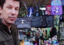 Il nuovo video di John Cantlie, da Mosul