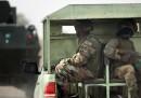 L'attacco suicida di una bambina a un mercato in Nigeria