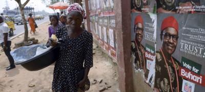 Tutti i guai della Nigeria