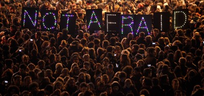 La strage di Charlie Hebdo a Parigi