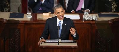 Cosa ha detto Obama, in ordine