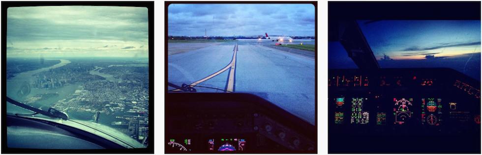 piloti aerei instagram