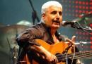Otto belle canzoni di Pino Daniele
