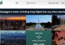 Skiplagged, il sito per comprare biglietti aerei che non piace alle compagnie aeree