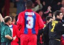 Il calcio di Cantona a un tifoso, 20 anni fa