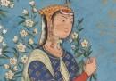 L'arte asiatica dello Smithsonian è online