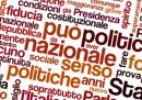 Tutte le parole di fine anno di Napolitano