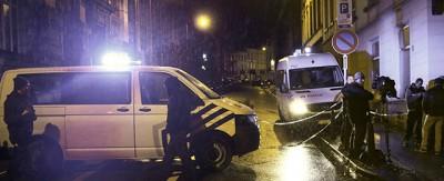 Le operazioni antiterrorismo in Belgio