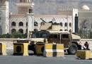 In Yemen si sono dimessi tutti