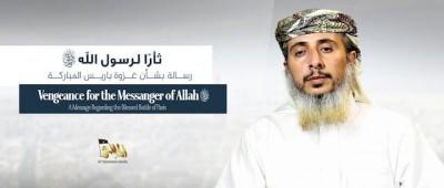 Al Qaida ha rivendicato l'attentato contro Charlie Hebdo