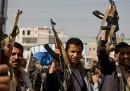 Nuovi scontri tra esercito e ribelli in Yemen