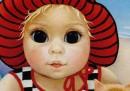 """""""Big Eyes"""", la storia vera"""