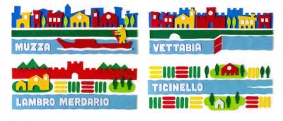 20 illustratori per Milano