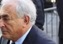 Inizia il processo contro Strauss-Kahn