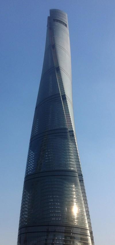 Il secondo grattacielo pi alto del mondo il post for Grattacielo piu alto del mondo
