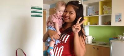 La Thailandia contro le gravidanze surrogate