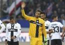 I guai finanziari e sportivi del Parma