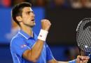 Djokovic ha vinto gli Australian Open