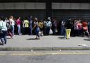 In Venezuela va sempre peggio