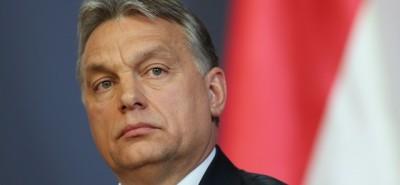 L'Ungheria contro le ONG