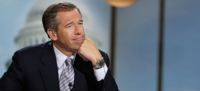 La storia falsa di Brian Williams