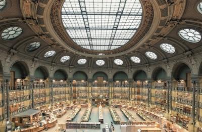 Le più belle case di libri