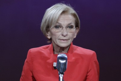 Emma Bonino sulla sua presunta espulsione dai Radicali: «Ma siete scemi?»