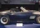 Le nuove foto delle auto d'epoca ritrovate in Francia