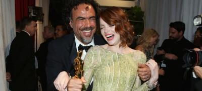 Oscar 2015, le foto più belle della serata