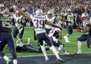 L'incredibile finale del Super Bowl