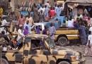 Anche il Niger contro Boko Haram
