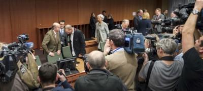 L'accordo sugli aiuti alla Grecia