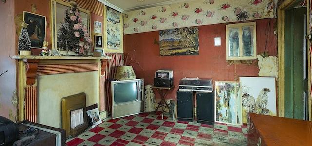 Una casa vittoriana all 39 asta in australia il post for Casa vittoriana in mattoni