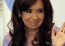 Cristina Kirchner non verrà incriminata
