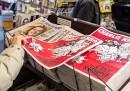 Dove va Charlie Hebdo