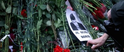 L'assassinio di Boris Nemtsov