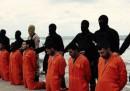 Perché c'è l'ISIS in Libia?