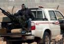 Che sta succedendo in Libia