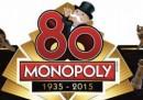 Ottant'anni di Monopoli